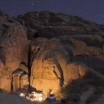 Wadi Rum Sleep under the Stars 1